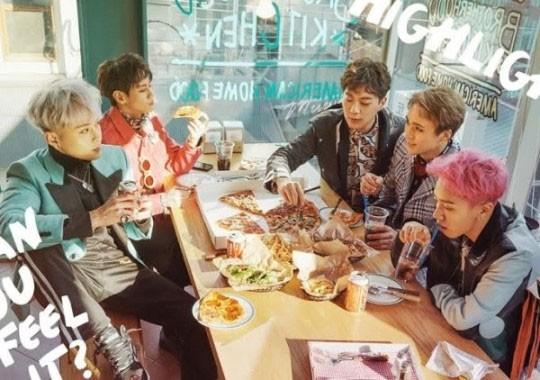 デビュー7年目のCNBLUEと第2のデビューHighlight!同日に新曲発表のふた組に注目が集まる!