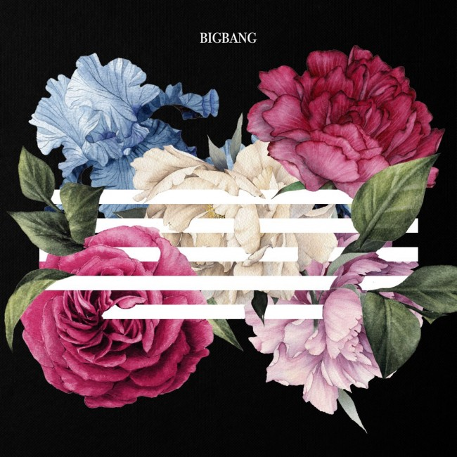 BIGBANG FLOWER ROAD
