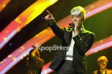 2PM ウヨン、「SEXY LADY」でSEXYソロデビュー! 『M! Countdown』