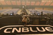CNBLUE「2014 MAMA バンドパフォーマンス賞」授賞!アリーナツアー公演地の名古屋からお礼のツイッター!