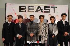 【記者会見レポ】BEAST、「BEAUTIFUL SHOW 2014 IN JAPAN〜キミはどう?」横浜公演前に記者会見