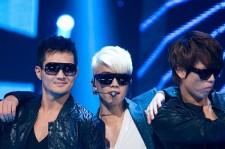 2PM ウヨン、『M! Countdown』でセクシーパフォーマンス