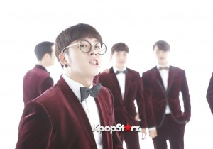 Block B、「Very Good」で日本デビュー決定!フォトセッション&独占インタビューの個人カットアザー【写真】