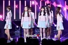 LOVELYZ、「Candy Jelly Love」を披露!SBS MTV『THE SHOW:ALL ABOUT K-POP』
