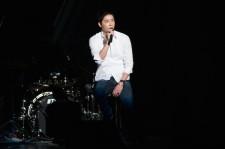 【レポート】カン・ジファン、約1年ぶりのファンミーティング「Christmas Special Event in TOKYO 2014」を開催!