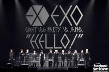 EXO、激動の2014年を振り返る~メンバーの脱退、数々の試練を乗り越え~