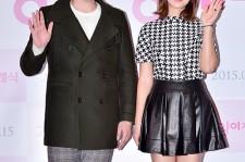 SUPER JUNIORカンイン&パク・セヨン、「沢山愛してください」!映画『猫の葬儀』VIP試写会