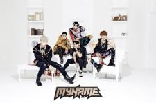 MYNAME、12日に新曲リリース!1年4カ月ぶりに韓国でカムバックへ