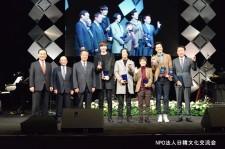 【レポート】日韓国交正常化50周年記念 日韓友情まつり 4千人余りの観客の熱気で札幌を覆った雪を溶かす