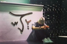 2PM WOOYOUNG、東京公演終了記念ショット公開「常に最後だという気持ちで・・・」