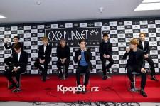 EXO、2度目の単独ライブへ!「EXO PLANET #2 - The EXO'luXion」記者会見【写真】Part.2