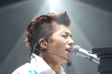 2PM WOOYOUNG、プラチナチケットとなった初の日本ショーケースツアーが大阪で完結!