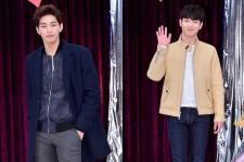 キム・ジェヨン&ソ・ガンジュン、お洒落なジャケットで登場!MBC『ベストカップルリターンズ』記者懇談会