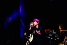ジョン・ヨンファ(from CNBLUE)東京でのプレミアムライブを終了!「アコースティックライブ!」