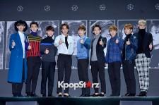 EXO、2ndアルバム『EXODUS』リリース!カムバック記者会見【写真】part.2