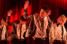 【レポート】NU'ESTが初の6大都市全国ツアー開催(2)主演映画が始動!「日本での活動もっと頑張る」