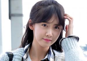 少女時代ユナ、中国ドラマ撮影の為中国へ出国