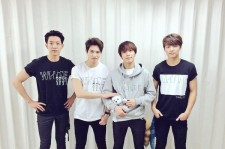 CNBLUE SPRING LIVE 「WHITE」スタート!「WHITE in OSAKA」は、ダブルアンコール!