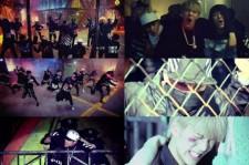 新人ボーイズグループMonsta X、デビュー曲「無断侵入」のMV予告映像公開!(動画)