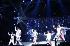 """【レポート】『超新星LIVE TOUR 2015 """"Girl Friends""""』日本武道館公演開催!"""