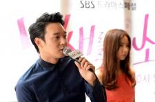 JYJ ユチョン「シン・セギョンに恋の駆け引きをされた」