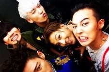 BIGBANG、SBS『ランニングマン』に出演へ!