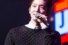 イ・ジュンギ、「2015 Lee Joon Gi SPLENDOR Family Day」開催!ファンと過ごす甘いデートのひととき