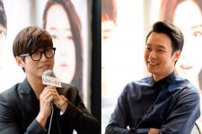 JYJ ユチョン、ナムグン・ミンの演技を絶賛!「いつか挑戦したい役」