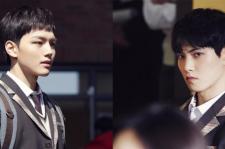 AOA ソリョン、CNBLUE イ・ジョンヒョンとヨ・ジング、どちらが理想のタイプ?