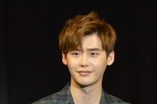 韓国の若手実力派俳優イ・ジョンソクが約3年ぶりに来日、 待望の日本公式ファンミーティングを開催 !
