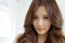少女時代ソヒョン、『CeCi』のグラビア撮影現場写真公開