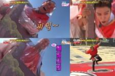 BIGBANG、イメージ崩壊を恐れぬ闘魂!ラップを破る姿に爆笑