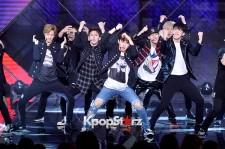 MONSTA X、SBS MTV『THE SHOW』でパワフルなステージを披露!