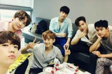 2PM、コスメブランド「TONYMOLY」の新しいモデルに抜擢!