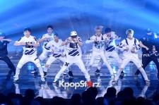 MONSTA X、パワフルダンスで会場を魅了!SBS『THE SHOW』