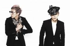 GD&TOPの「Oh Year」、YGコンサートで限定販売