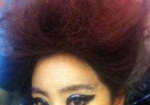 Brown Eyed Girlsのナルシャ、女王アリへの転身!?