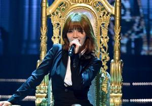 AOAジミン、キム・シニョンとコラボステージ披露!MBC『SHOW CHAMPION』