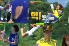 2PMチャンソン、ペク・ジニの服を破るハプニング!ユ・ジェソク「訴訟の準備を・・・」