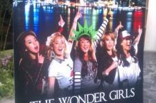 Wonder Girls、「アクセス・ハリウッド」に出演 米TV映画デビューで(動画)