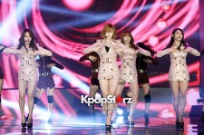 SECRET Performs 'Poison' on Show Champion for October 23 Broadcast
