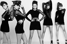Wonder Girls、miss A、ZE:A 台湾「紅白歌合戦」に出演!