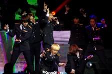 防弾少年団、「2015 BTS LIVE TRILOGY EPISODE II. THE RED BULLET ~Second Half~」シカゴ公演開催!