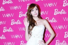 Barbie & Ken Award Winner Girls Generation Jessica