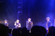 SHU-I、2015年内での解散・・・ライブDVD・ベストアルバムのリリース&全国ツアー発表!