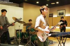 CNBLUE いよいよ9月にカムバック!ヨンファの自作曲がタイトルに!