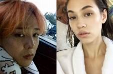 BIGBANG G-DRAGONと水原希子破局か・・・その理由と所属事務所側の立場は?