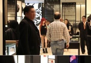 2NE1ボム、オフでもパーフェクトボディ ネットに写真投稿される