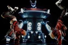 B.A.Pデビューシングル「Warrior」 YouTube再生回数80万回突破