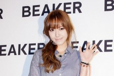 Girls' Generation(SNSD) Jessica BEAKER Launching Party